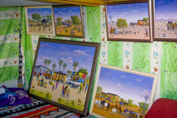 Windhoek 'Redefined' Tour