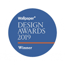 Award Wallpaper Design Awards 2019 Winner