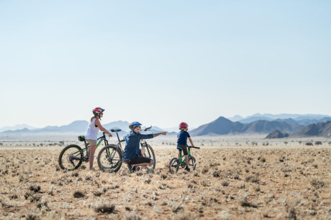 Cycling/Hiking/Active