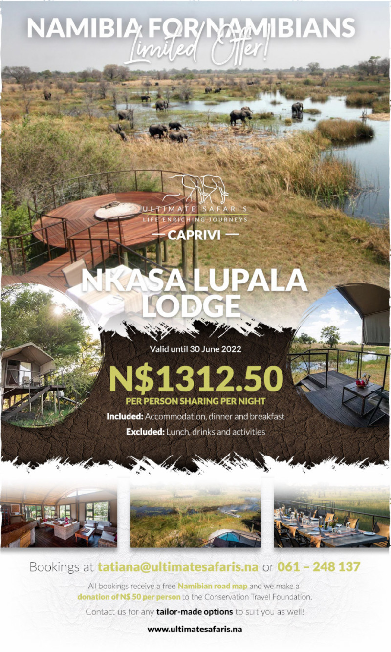Caprivi---Nkasa-Lupala-Lodge