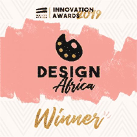 award-design-africa-winner