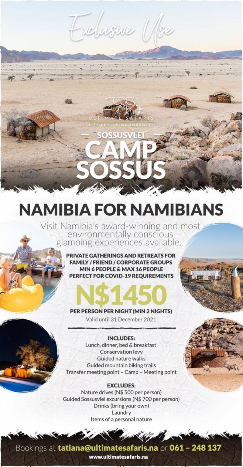 Exclusive-CampSossus