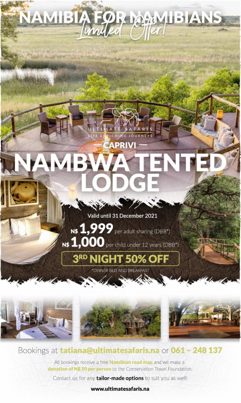 Limited-Nambwa