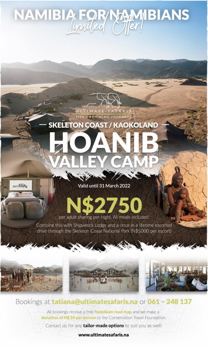 Limited-Hoanib-Valley