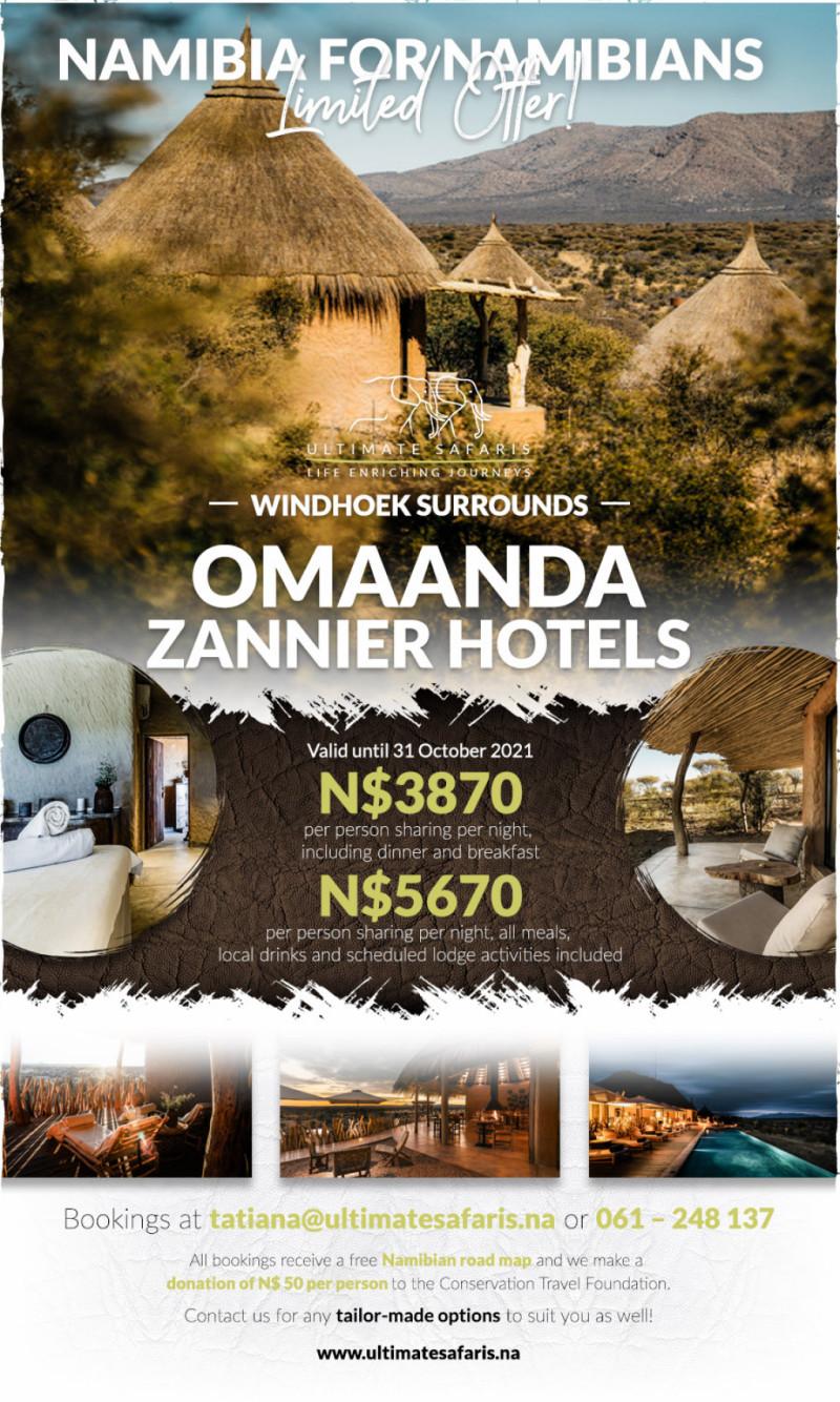 Windhoek---Omaanda-Zannier-Hotels