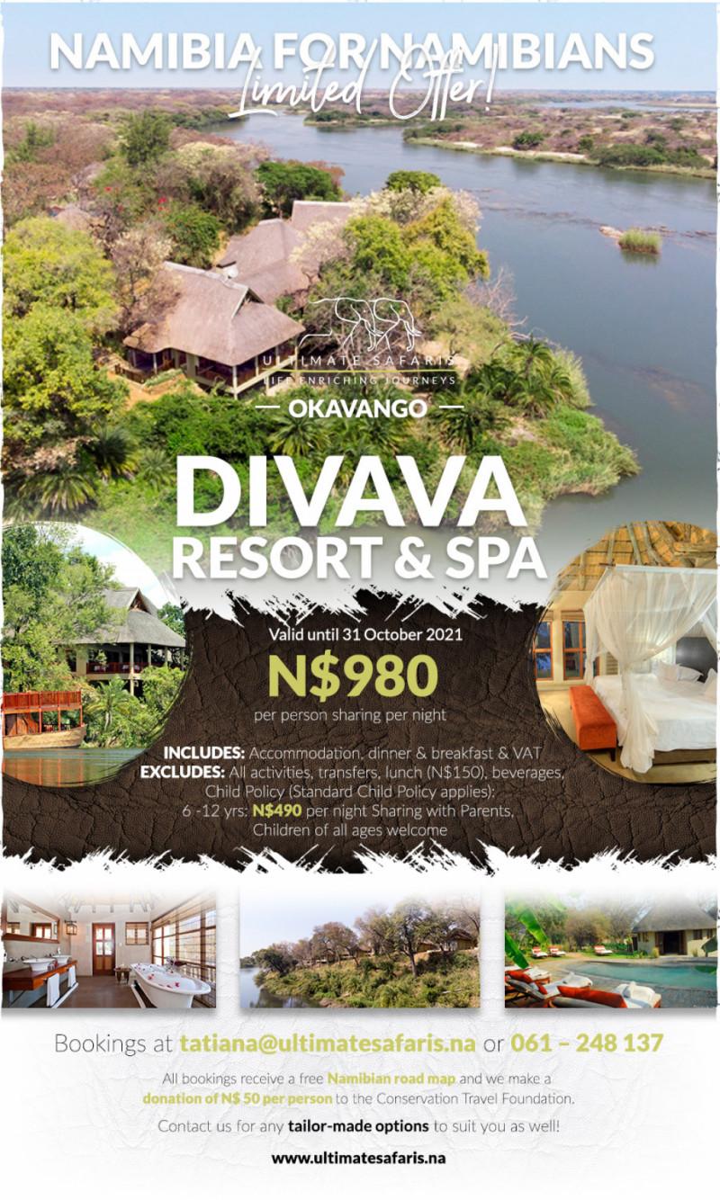 Divava-Okavango-Resort-&-Spa