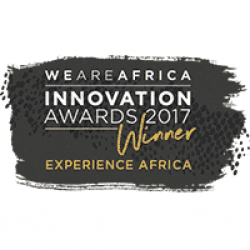 Award We Are Africa Innovation Awards 2017 Winner