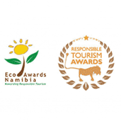 Award Eco Awards Namibia
