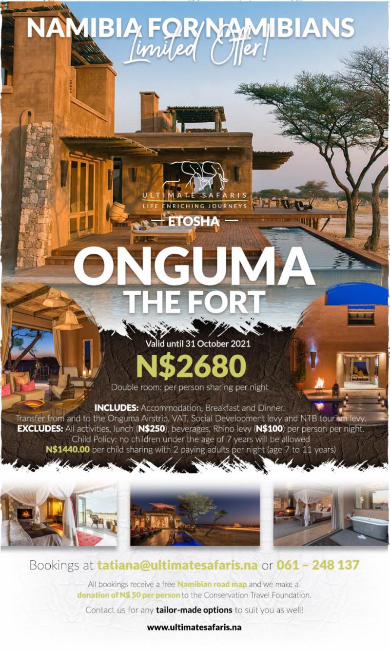 Onguma-The-Fort